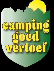 Logo Camping GoedVertoef